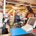 Grocer Store Checkout
